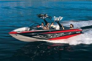 Malibu wakeboarding - a Google image