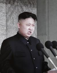 The haircut is a little too Hitler-ish for me.