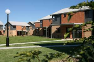 University Village Acc.- a Google image