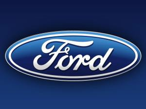 Ford Logo - a Google image