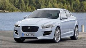 Jaguar (x760) I think.