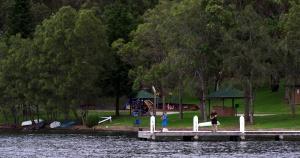 Wangi Point Caravan Park