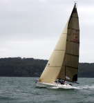 25 - Racing, Lake Macquarie.