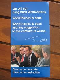 WorkChoices