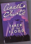Agatha Christie - Taken at the Flood