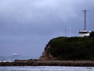 Swansea Heads Coast Rescue, on dusk - NoNeg Imaging