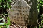 17- Headstone