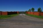 26- New Vs Old farm entrance