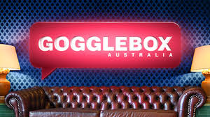 Gogglebox for blog